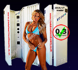 VT20 Sunbeds for Home Hire in Coventry